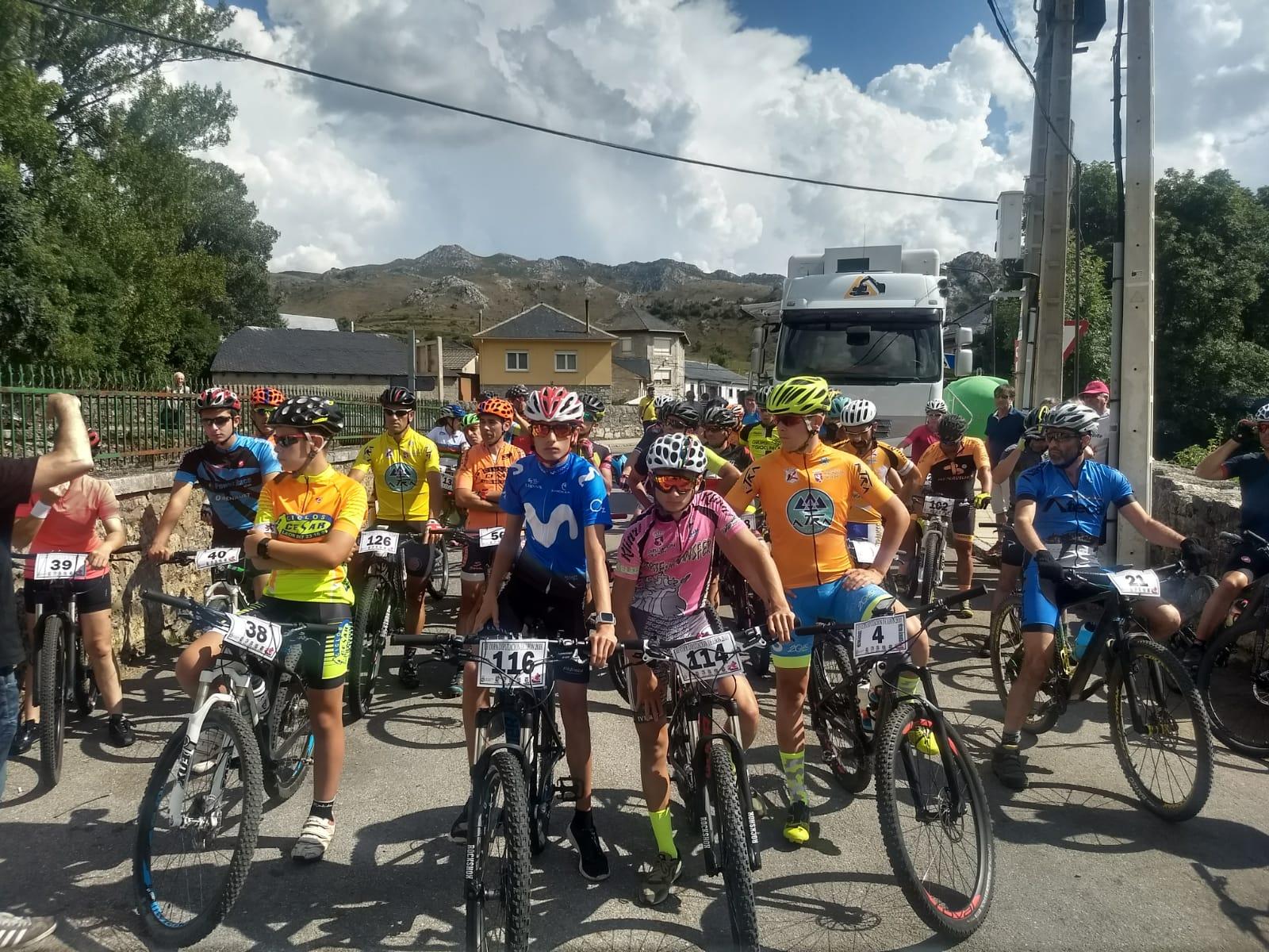 Circuito Leones Btt : Equipo leonés de trail running tortugas trail leÓn i circuito