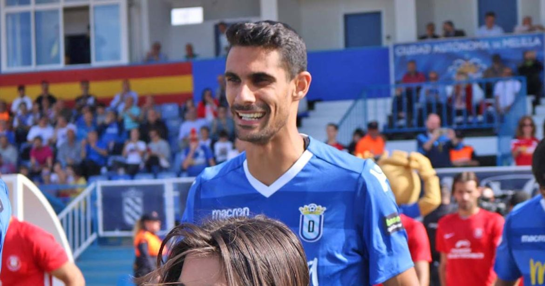 Alfonso Martín Melilla