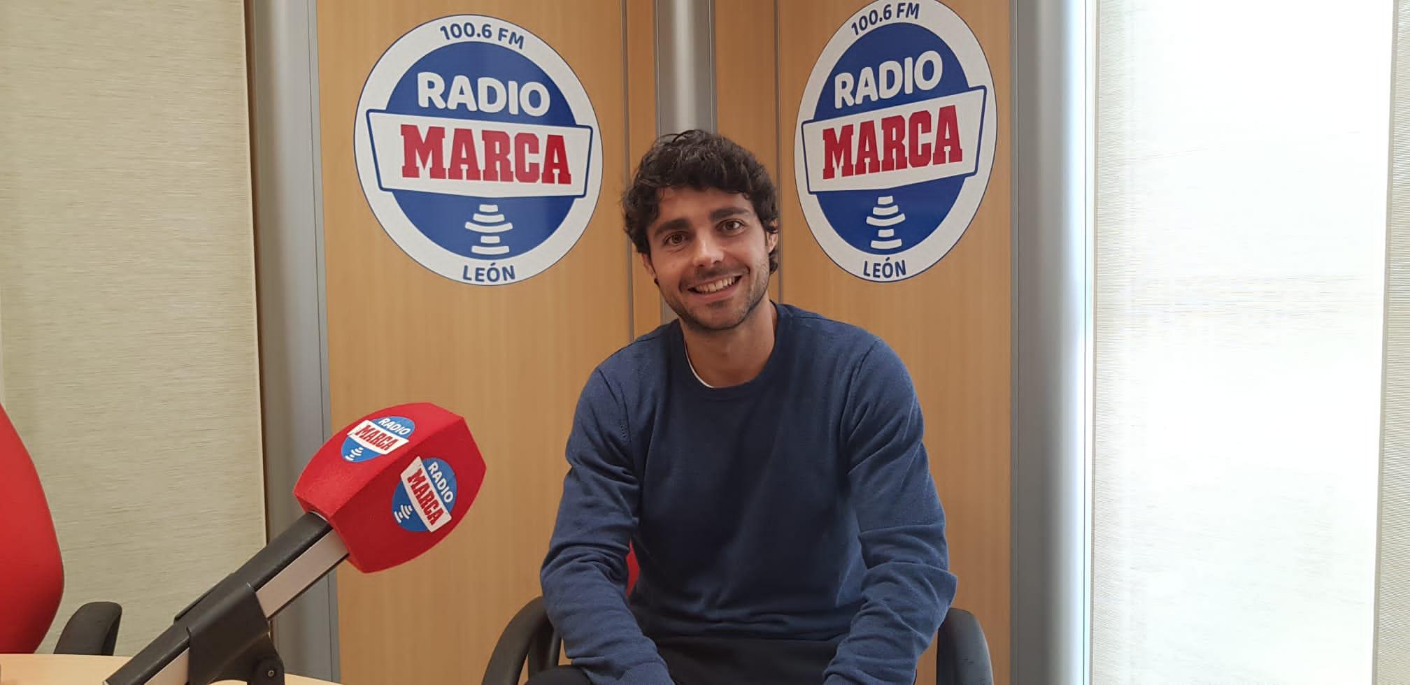 Galán sigue sumando experiencias - Radio Marca León