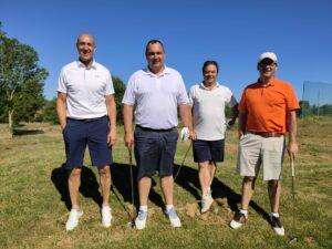 copa presidente golf